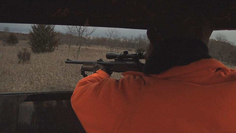 Firearm deer Season opens across state November 12