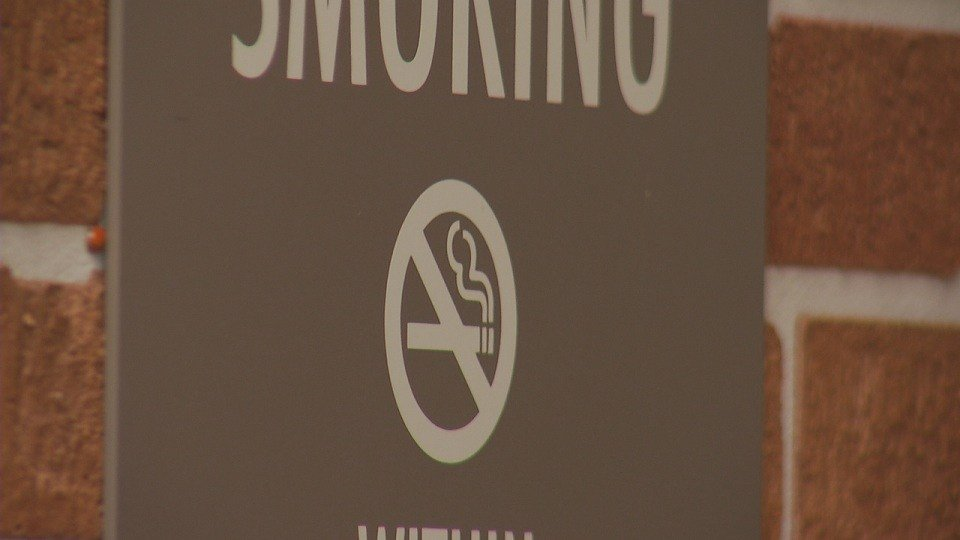 Federal Government Bans Smoking in Public Housing Nationwide