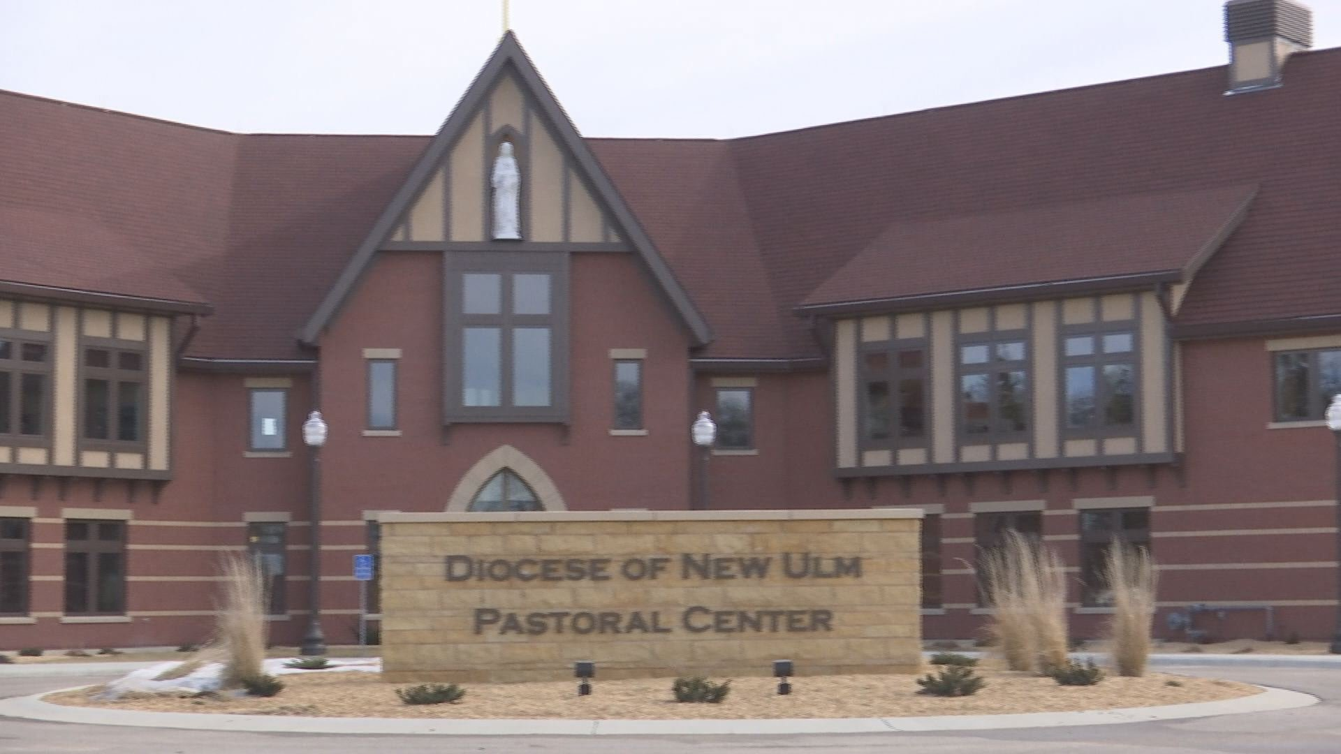 Diocese of New Ulm files for bankrupcy over sex abuse claims
