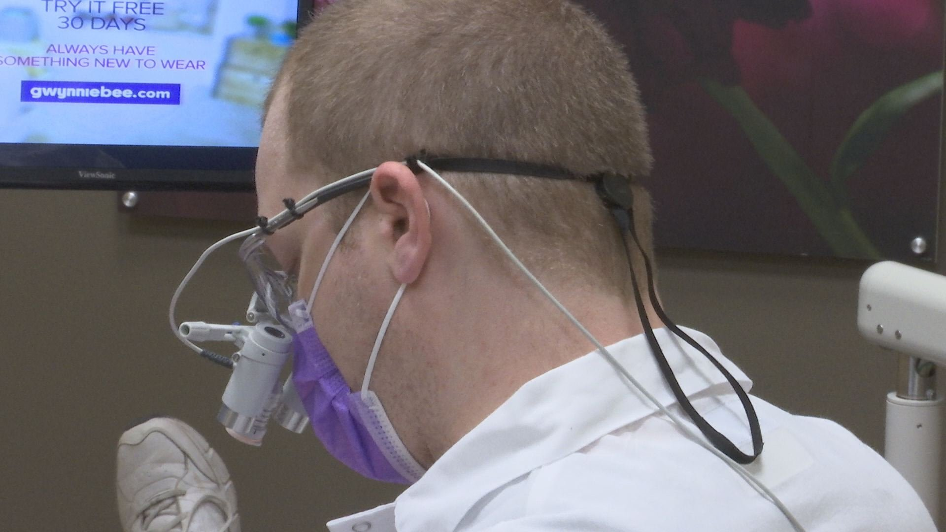 Veterans get free dental care in Moline