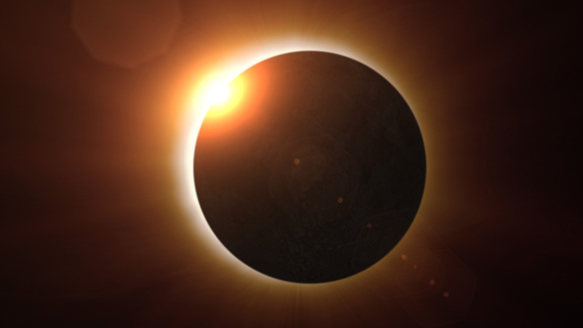 Solar Eclipse Safe Viewing Seminar