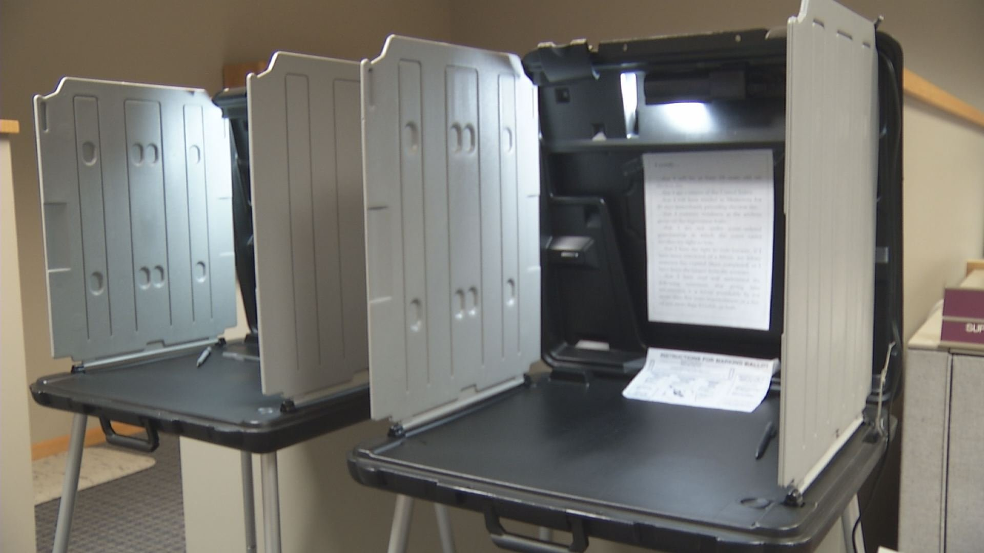 Summit County Clerk anticipates high voter turnout