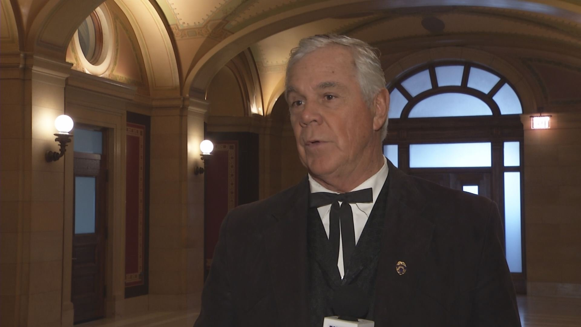 Outside firm will investigate allegations against Rep. Cornish