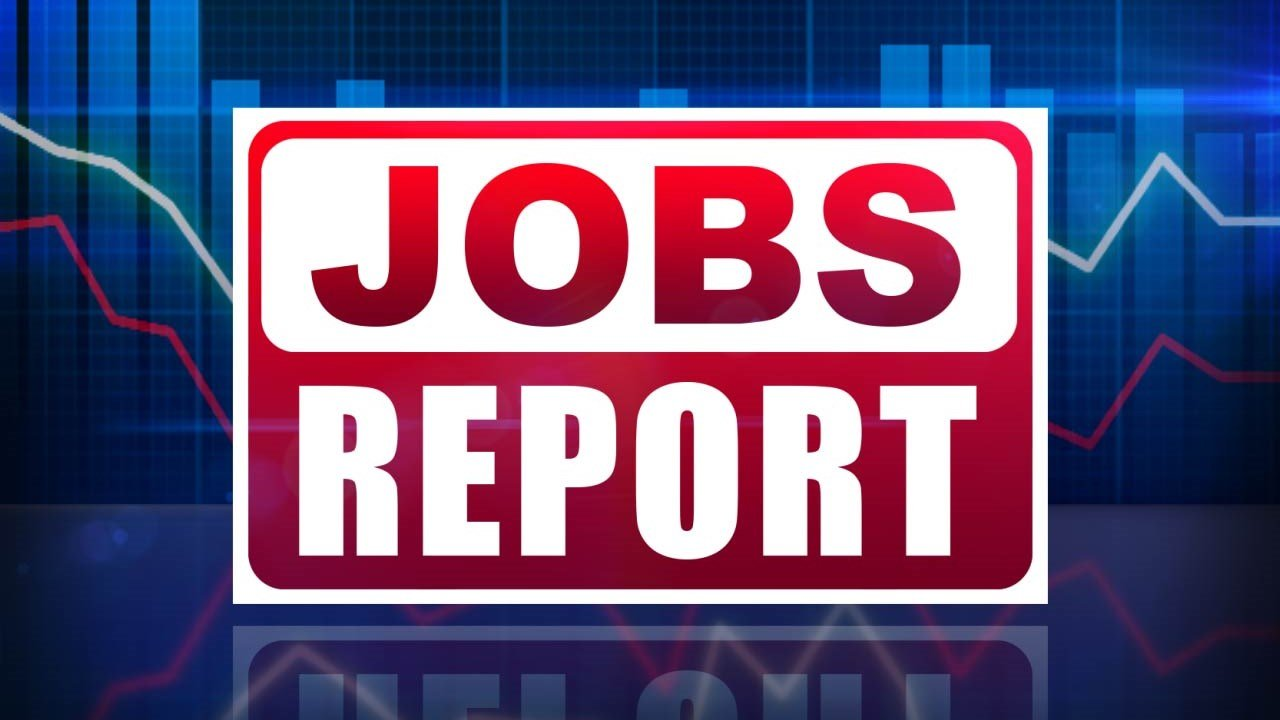 State Unemployment Rate Lowest In 45 Years
