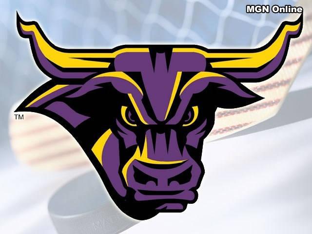 WCHA: Maverick Hockey Advances To WCHA Final Five