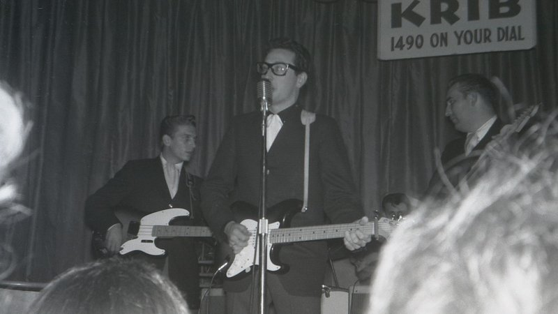 Keyc Faribault Co Woman Has Last Pictures Of Buddy Holly