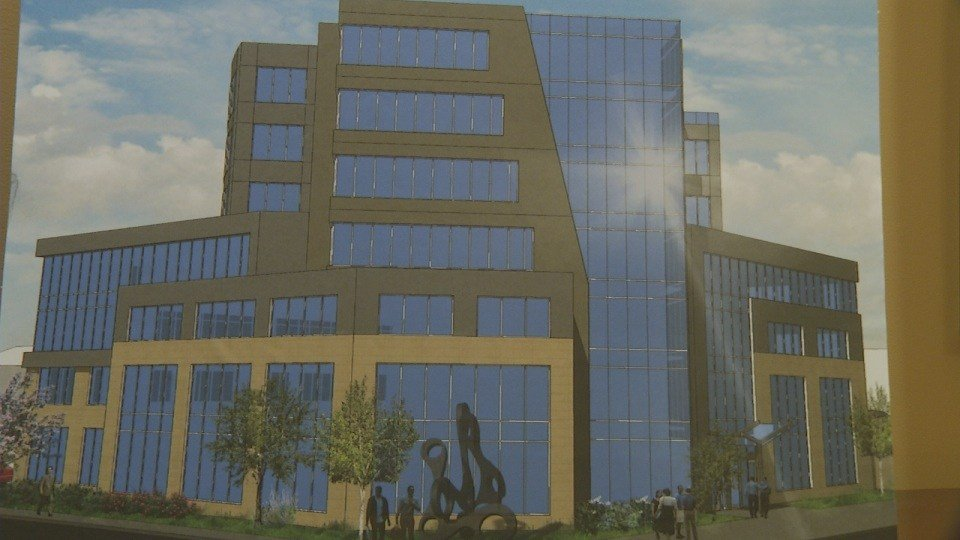 Keyc Eide Bailly Planning Downtown Move