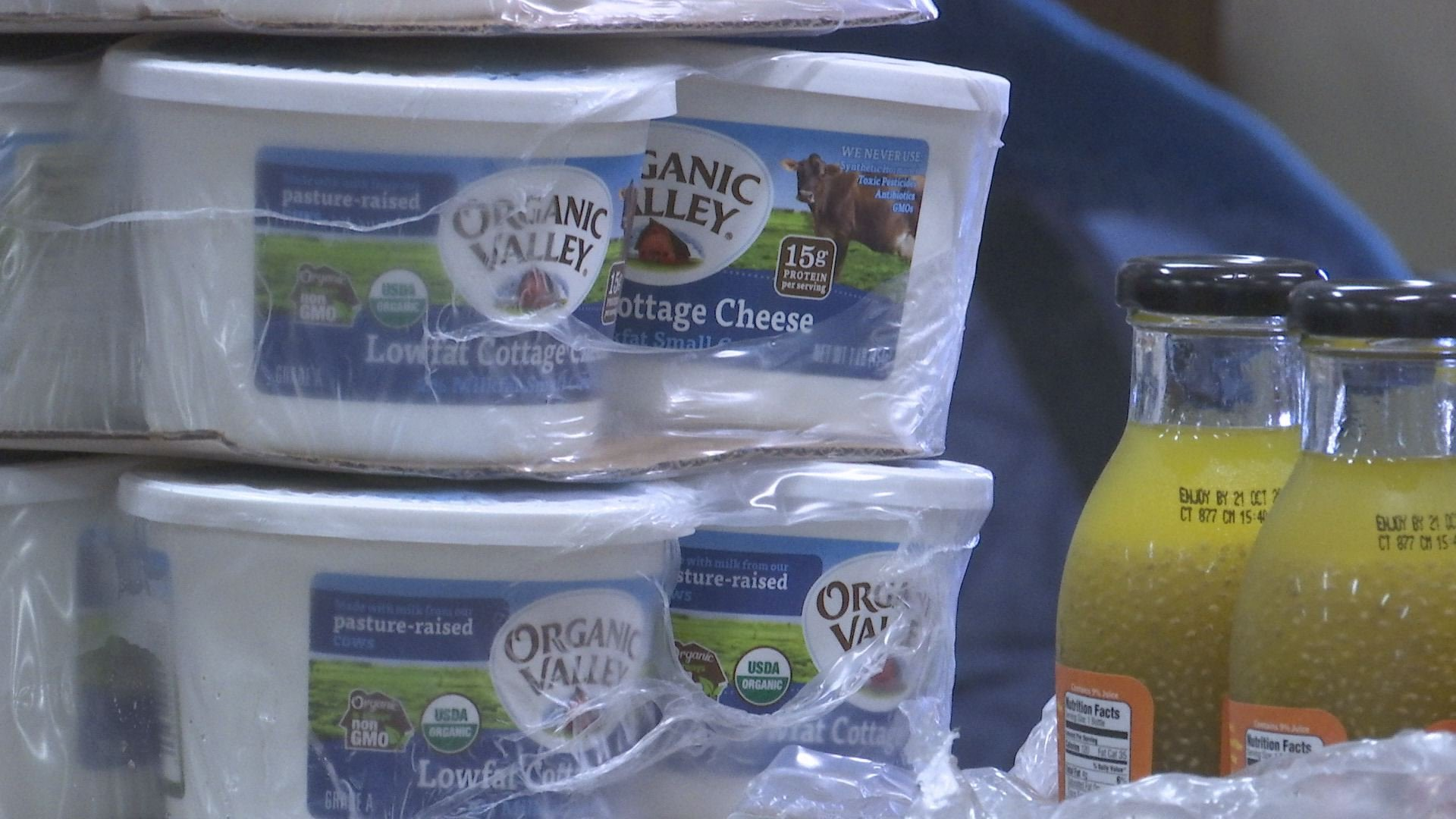 keyc news ruby s pantry continues to serve southern minnesota communities