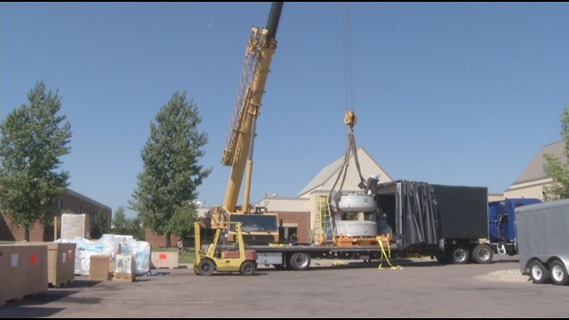 New Mri Machine At Orthopedic Fracture Clinic In Mankato Keyc Com