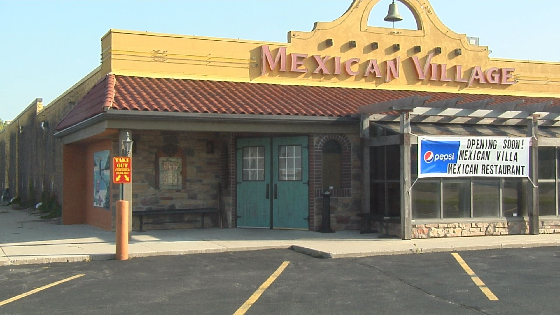 New Mexican Restaurant Mankato