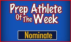 Prep Athlete Nominations