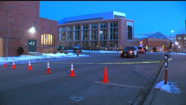 A Man Who Holed Up In Hotel Room At The University Of Minnesota Campus And Kept Police Bay For More Than Day Has Been Taken Into Custody