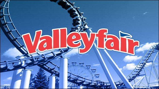 Image result for valleyfair