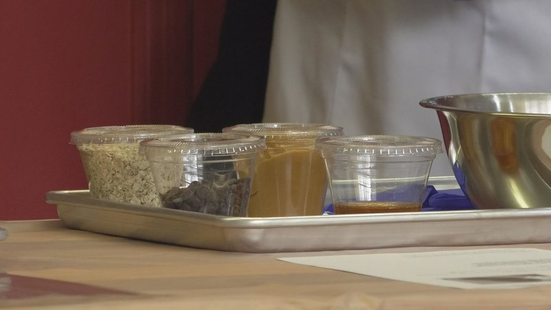 KEYC - Mayo Clinic Teaches Boys and Girls Club About Healthy